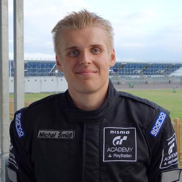 Michal Smidl